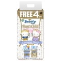 Трусики Sweety Pantz Gold XL26+4 (14-18кг)