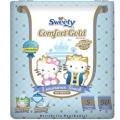 Подгузники Sweety Comfort Gold S50 (3-6кг)