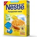 Каша молочная Nestle кукурузная c 5 мес 250г