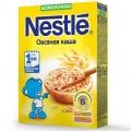 Каша безмолочная Nestle овсяная (с 5 мес.) 200 г