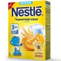 Каша молочная Nestle пшеничная с тыквой с 5 мес 250 г
