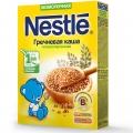 Каша безмолочная Nestle гречневая (с 4 мес.) 200 г