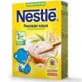 Каша безмолочная Nestle рисовая (с 4 мес.) 200 г
