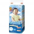 """Японские подгузники """"Genki"""" размер L, 9-14кг, 54шт"""