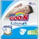 Подгузники Goon S 4-8кг 84шт