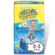 Подгузники для плавания Huggies Little Swimmers 2-3 3-8кг 12шт