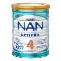 Детское молочко NAN®4 OPTIPRO® с 18 месяцев, 800гр