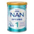 Сухая молочная смесь NAN®1 OPTIPRO® (с рождения) 400 г.