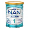 Сухая молочная смесь NAN®1 OPTIPRO®, с рождения 800 г