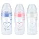 Бутылка NUK New Classik FC+ 150 мл PP Love