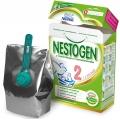 Сухая молочная смесь Nestogen 2 (с 6 мес.) 700 г