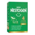 Nestogen 4 молочко с пребиотиками и лактобактериями с 18 месяцев, 300г