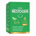 Nestogen 4 молочко с пребиотиками и лактобактериями с 18 месяцев, 600г