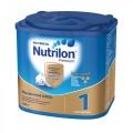 Сухая молочная смесь Nutrilon 1 (с рождения) 400 г