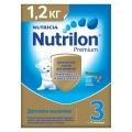 Детское молочко Nutrilon Junior 3 (с 12 мес.) 1200 г