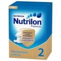 Сухая молочная смесь Nutrilon Premium 2 1200г с 6месяцев