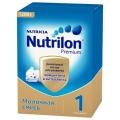 Сухая молочная смесь Nutrilon Premium 1 1200г с рождения