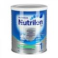 Сухая молочная смесь Nutrilon Пре (с рождения) 400 г