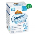 Сухая молочная смесь Similac 1 (0-6 мес.) 700 г
