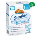 Сухая молочная смесь Similac 1 (0-6 мес.) 350 гр