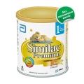 Молочная смесь Similac Премиум 1 0 - 6 мес 400 гр