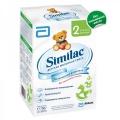 Сухая молочная смесь Similac 2 (6 -12 мес.) 700 г