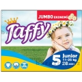 Подгузники Taffy Twin 5 (11-25кг) 28шт