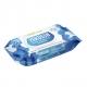 Влажная туалетная бумага YokoSun для всей семьи, 78шт