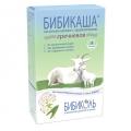 Бибикаша Бибиколь гречневая на коз. молоке (с 4 мес.) 250 г