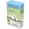 Бибикаша Бибиколь кукурузная на коз молоке (с 5 мес.) 250 г