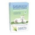 Бибикаша Бибиколь рисовая на коз молоке (с 4 мес.) 250 г
