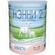 НЭННИ 2 с пребиотиками от 6-12 мес,800гр