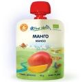 Пюре Fleur Alpine Органик манго 90г с 6 месяцев