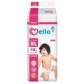 "Подгузники ""Mello"" XL (12-17 кг) 48 шт"