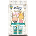 Трусики Sweety Pantz Gold M 40шт (7-12кг)