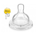 Philips Avent Соска для новорожденных  серия Classic+ (2 шт.)