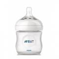 Philips Avent Бутылочка для кормления серии Natural 125 мл 1шт