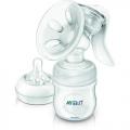 Ручной молокоотсос Natural от Philips Avent