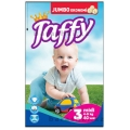 Подгузники Taffy Twin 3 (4-9кг) 40шт