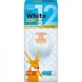 Whito 12  Подгузники размер M (6-11 кг) 48 шт