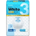 Whito 3 часа  Подгузники размер S (4-8 кг) 66 шт