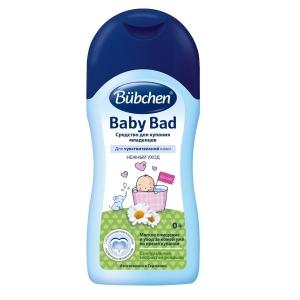 Средство для купания младенцев Bubchen 200 мл