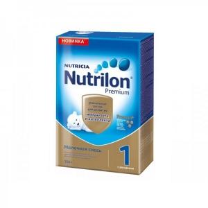 Сухая молочная смесь Nutrilon Premium 1 200г