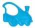 Прорезыватель для зубов эластичный, Canpol Babies